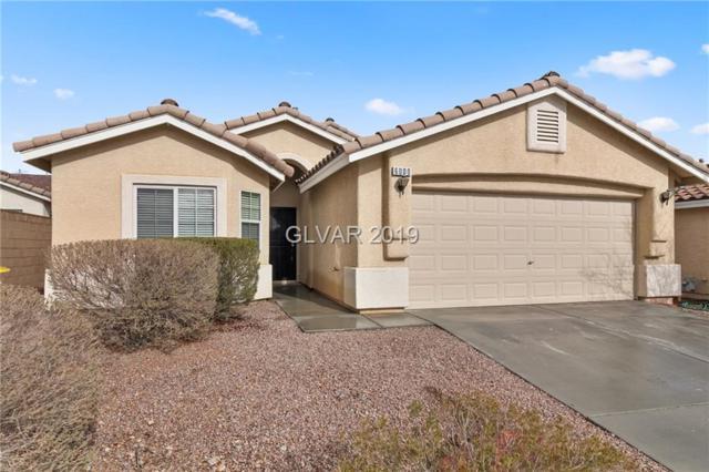 6000 Sierra Medina, Las Vegas, NV 89139 (MLS #2063290) :: ERA Brokers Consolidated / Sherman Group