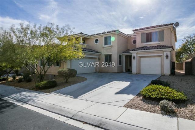 2109 Baywater, North Las Vegas, NV 89084 (MLS #2063340) :: Signature Real Estate Group