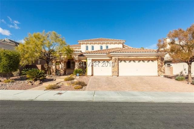 11530 Velicata, Las Vegas, NV 89138 (MLS #2063382) :: ERA Brokers Consolidated / Sherman Group