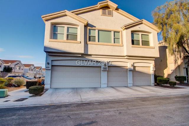 6526 Buster Brown #103, Las Vegas, NV 89122 (MLS #2063419) :: ERA Brokers Consolidated / Sherman Group
