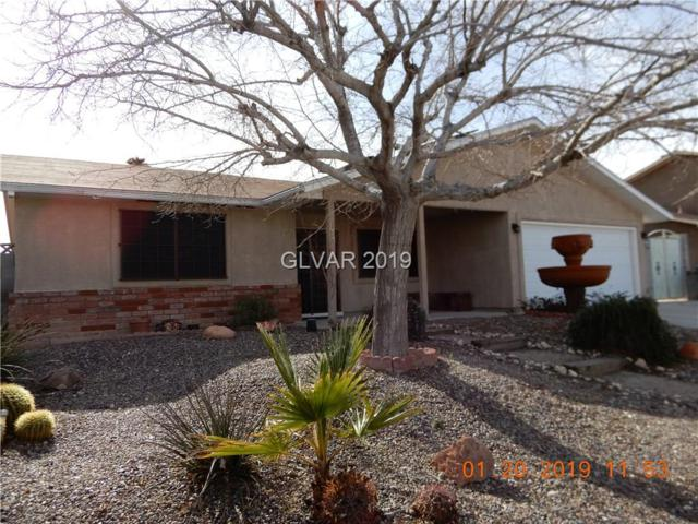 7305 Blizzard, Las Vegas, NV 89145 (MLS #2063426) :: ERA Brokers Consolidated / Sherman Group