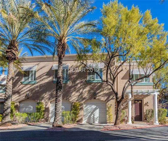 9420 San Laguna #101, Las Vegas, NV 89134 (MLS #2063469) :: Vestuto Realty Group