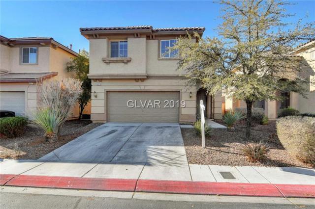 6921 Willow Warbler, North Las Vegas, NV 89084 (MLS #2063531) :: Signature Real Estate Group