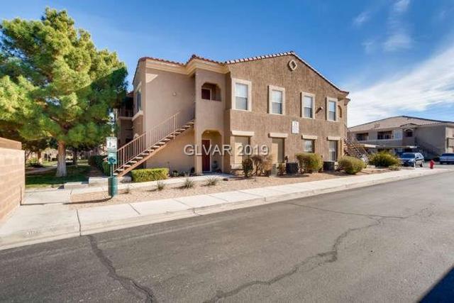 10245 Maryland #131, Las Vegas, NV 89183 (MLS #2063539) :: Sennes Squier Realty Group