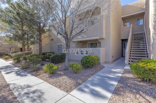 1909 Rio Canyon #203, Las Vegas, NV 89128 (MLS #2063543) :: Vestuto Realty Group