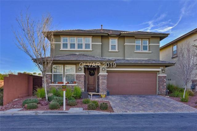10243 Aragon Crown, Las Vegas, NV 89135 (MLS #2063551) :: ERA Brokers Consolidated / Sherman Group