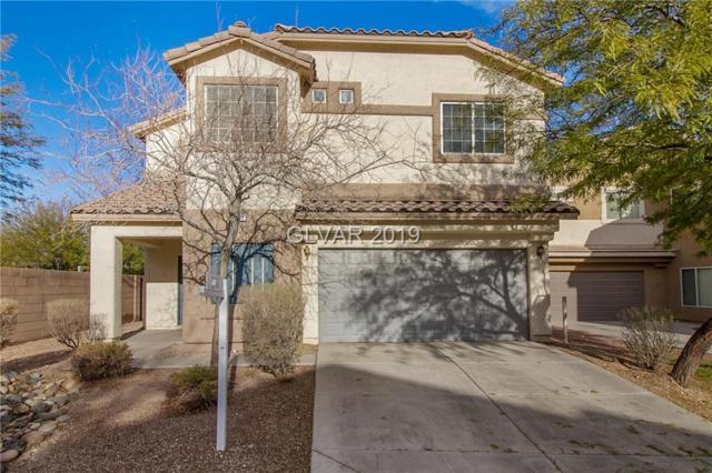 8428 Winterchase, Las Vegas, NV 89143 (MLS #2063579) :: Vestuto Realty Group