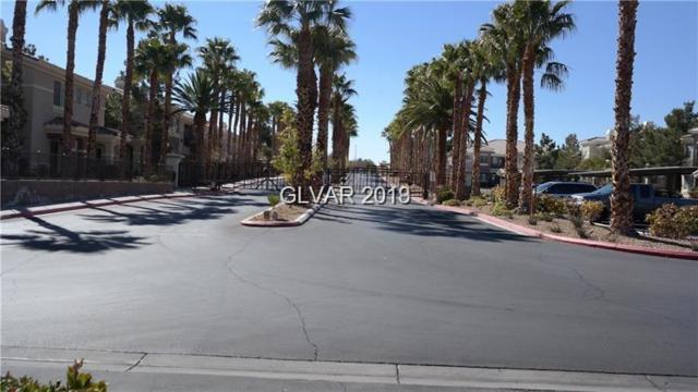 9050 Warm Springs #2073, Las Vegas, NV 89148 (MLS #2063655) :: Vestuto Realty Group