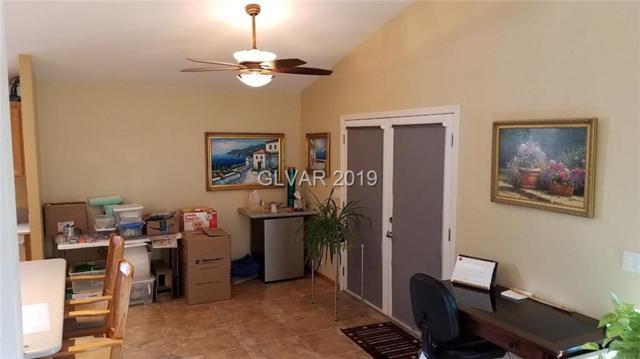 802 Robin, Boulder City, NV 89005 (MLS #2063679) :: Signature Real Estate Group