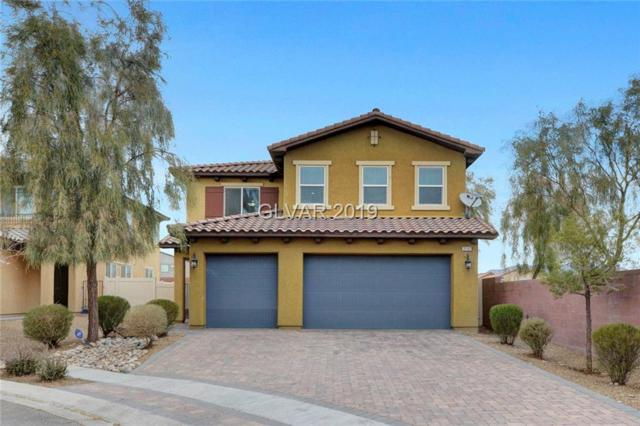 2132 Leatherbridge, Las Vegas, NV 89081 (MLS #2063683) :: ERA Brokers Consolidated / Sherman Group