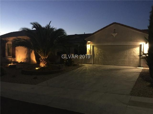 2074 Pepperell, Henderson, NV 89044 (MLS #2063695) :: Signature Real Estate Group