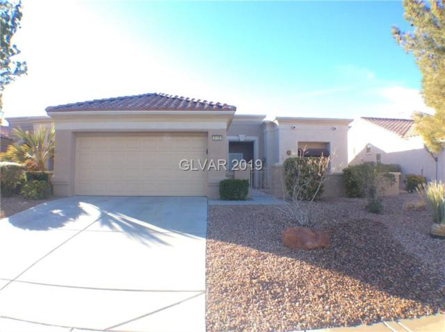 2129 Sun Cliffs, Las Vegas, NV 89134 (MLS #2063716) :: ERA Brokers Consolidated / Sherman Group