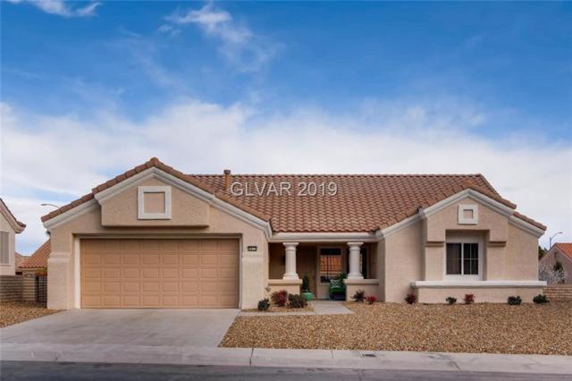9012 Mountain Gate, Las Vegas, NV 89134 (MLS #2063724) :: Signature Real Estate Group