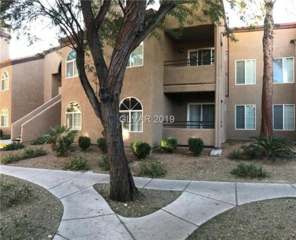 9325 Desert Inn #159, Las Vegas, NV 89117 (MLS #2063759) :: ERA Brokers Consolidated / Sherman Group