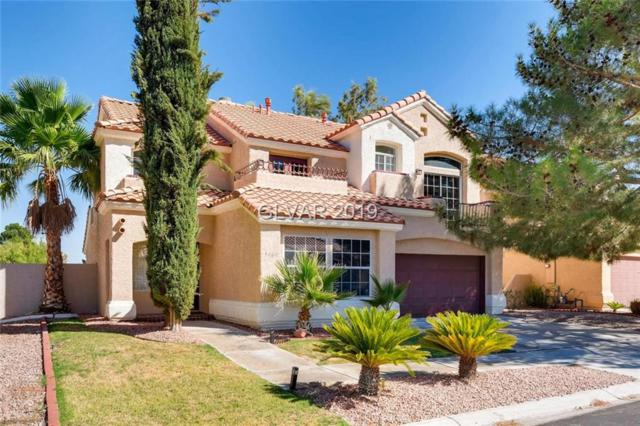 5460 Royal Vista, Las Vegas, NV 89149 (MLS #2063764) :: The Snyder Group at Keller Williams Marketplace One