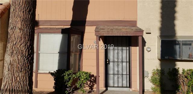 862 Slumpstone, Las Vegas, NV 89110 (MLS #2063766) :: Vestuto Realty Group