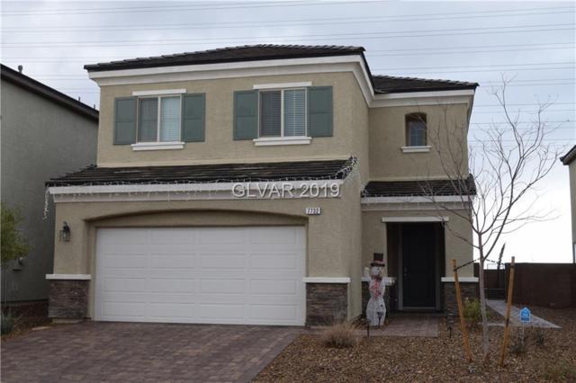 7732 Plumbush, Las Vegas, NV 89113 (MLS #2063767) :: Vestuto Realty Group