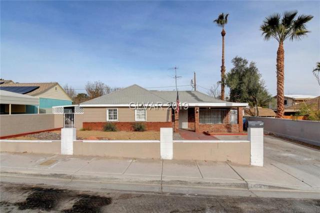 1429 Norman, Las Vegas, NV 89104 (MLS #2063769) :: Vestuto Realty Group