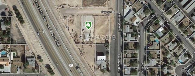 4031 Raymert, Las Vegas, NV 89121 (MLS #2063777) :: Trish Nash Team