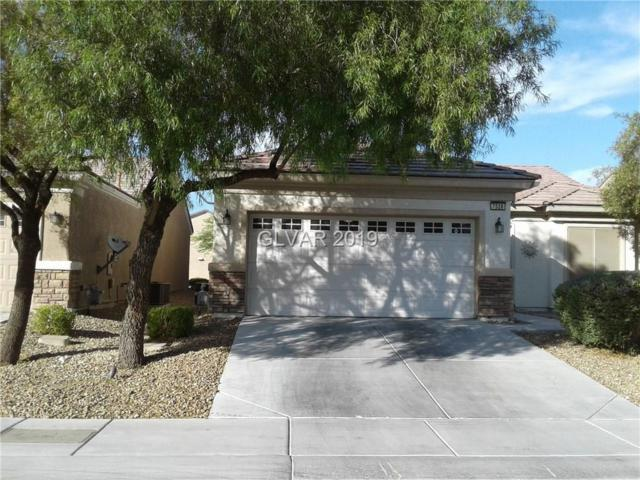 7528 Lintwhite, North Las Vegas, NV 89084 (MLS #2063878) :: Signature Real Estate Group