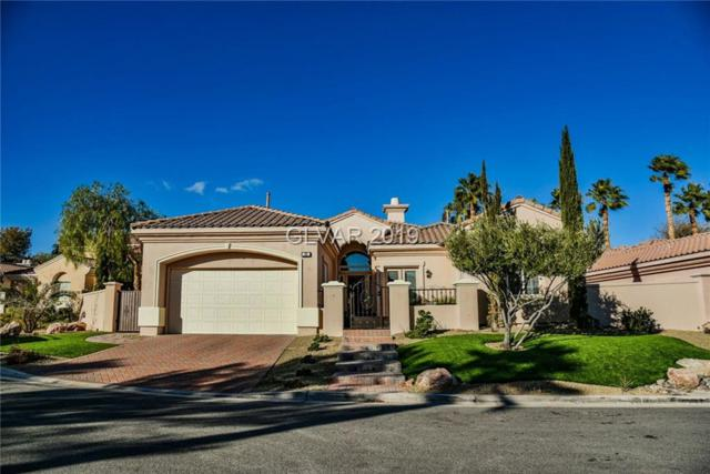 Henderson, NV 89011 :: Signature Real Estate Group