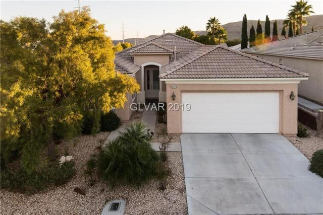 10213 Sofferto, Las Vegas, NV 89135 (MLS #2063984) :: Five Doors Las Vegas