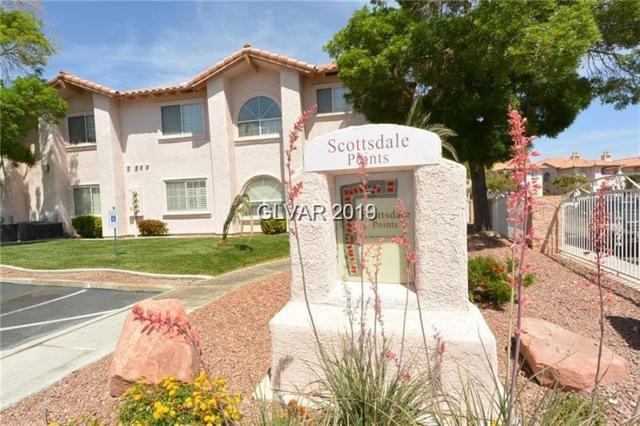 3508 Winterhaven #201, Las Vegas, NV 89108 (MLS #2063990) :: Sennes Squier Realty Group