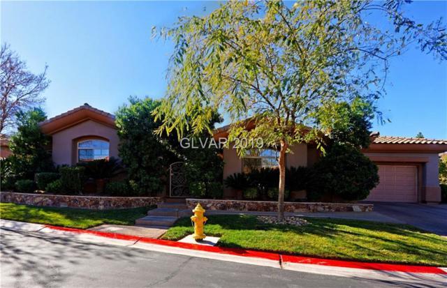 43 Anthem Creek, Henderson, NV 89052 (MLS #2064087) :: Signature Real Estate Group
