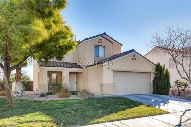 7820 Restless Pines, Las Vegas, NV 89131 (MLS #2064117) :: Signature Real Estate Group