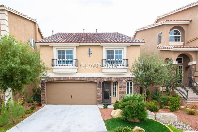 6785 Philharmonic, Las Vegas, NV 89139 (MLS #2064171) :: Five Doors Las Vegas