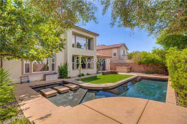2846 Bassano, Henderson, NV 89052 (MLS #2064180) :: Signature Real Estate Group