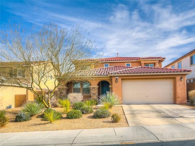 832 Tofino, Henderson, NV 89052 (MLS #2064203) :: Signature Real Estate Group