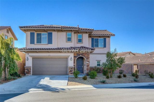 339 Via Della Greca, Henderson, NV 89011 (MLS #2064238) :: Vestuto Realty Group