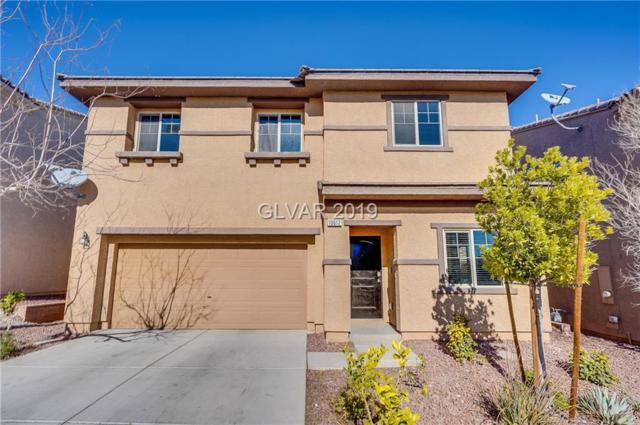 10612 Capitol Peak, Las Vegas, NV 89166 (MLS #2064313) :: The Snyder Group at Keller Williams Marketplace One