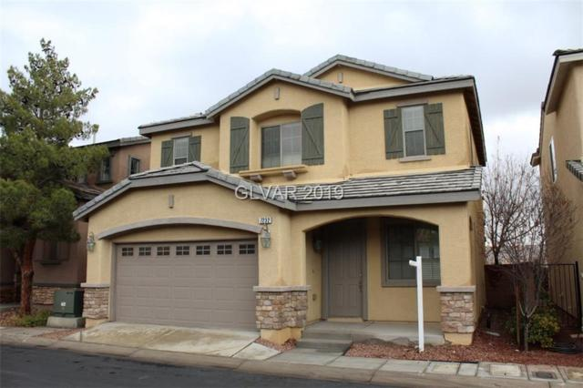 7232 Willow Brush, Las Vegas, NV 89166 (MLS #2064429) :: The Snyder Group at Keller Williams Marketplace One