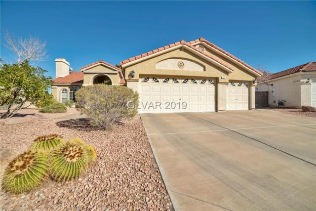 324 Oak Canyon, Henderson, NV 89015 (MLS #2064431) :: Signature Real Estate Group