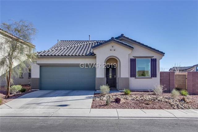 5712 Country Lake, North Las Vegas, NV 89081 (MLS #2064525) :: Vestuto Realty Group