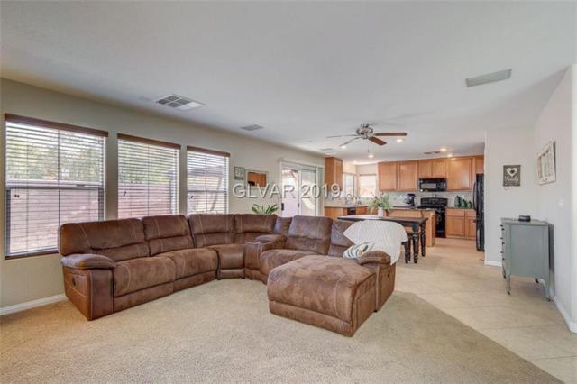 11052 Cherokee Landing, Las Vegas, NV 89179 (MLS #2064600) :: Vestuto Realty Group