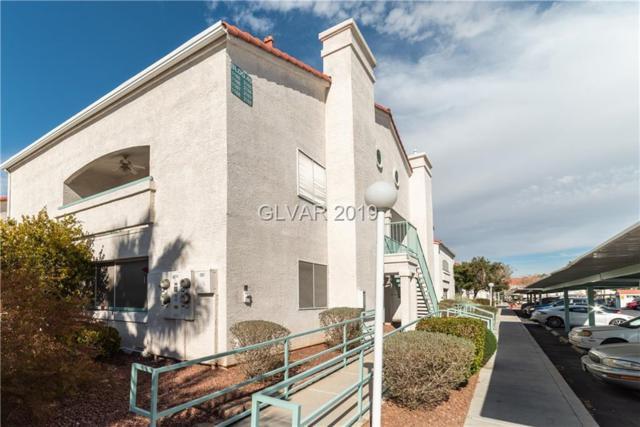 2725 Nellis #2166, Las Vegas, NV 89121 (MLS #2064616) :: The Snyder Group at Keller Williams Marketplace One
