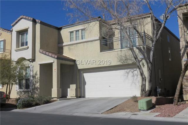 10532 Danielson, Las Vegas, NV 89129 (MLS #2064646) :: Vestuto Realty Group