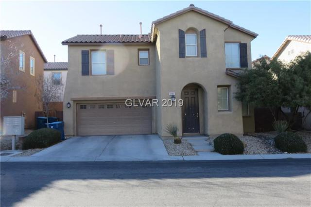11181 Salinas Pueblo, Las Vegas, NV 89179 (MLS #2064649) :: Vestuto Realty Group