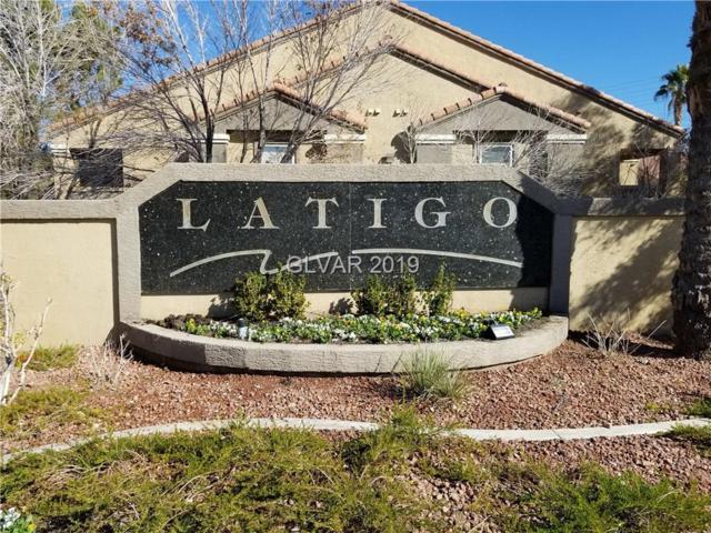 2300 Silverado Ranch #2130, Las Vegas, NV 89183 (MLS #2064652) :: Trish Nash Team