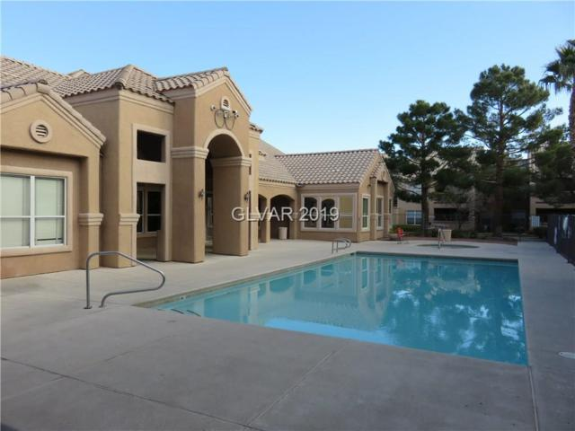 8101 Flamingo #2049, Las Vegas, NV 89147 (MLS #2064678) :: Vestuto Realty Group