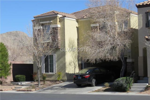 3760 Austell, Las Vegas, NV 89129 (MLS #2064690) :: Vestuto Realty Group