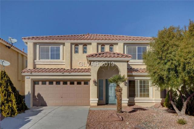 6582 Samba, Las Vegas, NV 89139 (MLS #2064708) :: Five Doors Las Vegas