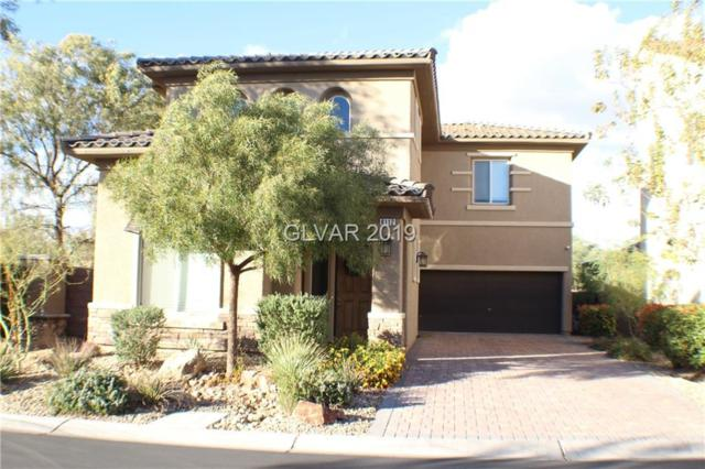 8112 Cheerful Valley, Las Vegas, NV 89178 (MLS #2064761) :: Vestuto Realty Group