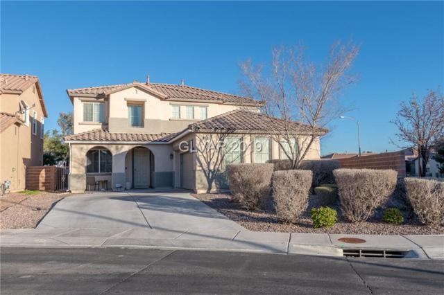 6636 Surfbird, North Las Vegas, NV 89084 (MLS #2064796) :: Vestuto Realty Group
