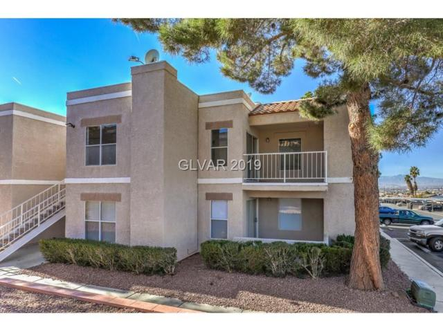 6800 E Lake Mead #2044, Las Vegas, NV 89156 (MLS #2064799) :: The Snyder Group at Keller Williams Marketplace One