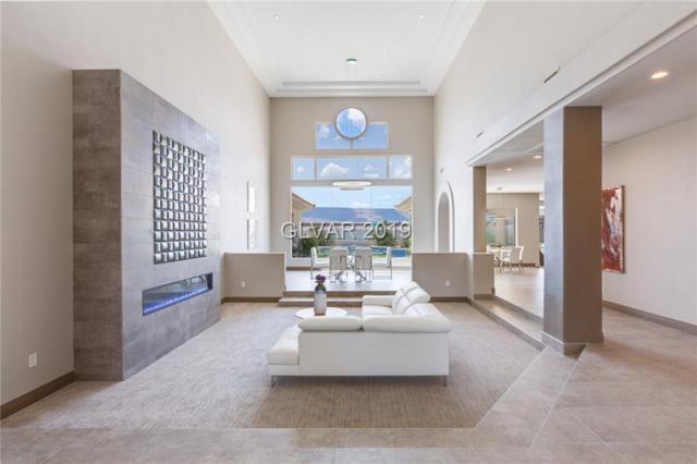4959 Spanish Heights, Las Vegas, NV 89148 (MLS #2064887) :: Vestuto Realty Group
