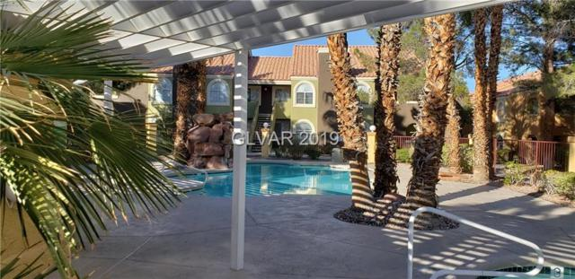 7950 W Flamingo #1073, Las Vegas, NV 89147 (MLS #2064901) :: Trish Nash Team